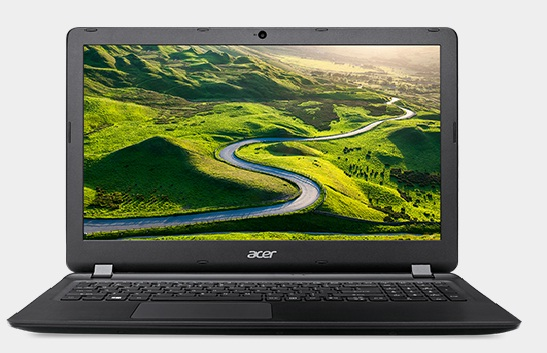 Acer Aspire E5-532T Intel Graphics New