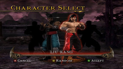 Download Mortal Kombat: Shaolin Monks PS2 zona-games.com