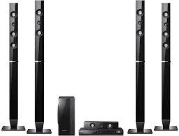 Review Dan Contoh Sistem Audio 2.1 dan 5.1