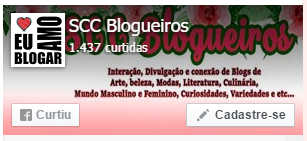 Fanpage do Grupo! Curta!