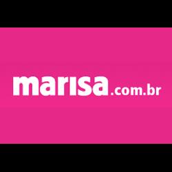 Cupom de Desconto Marisa