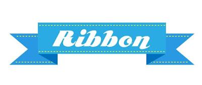 Thống kê bài viết và nhận xét kiểu  Ribbon