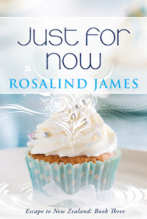 Just for Now (Escape to New Zealand #3)