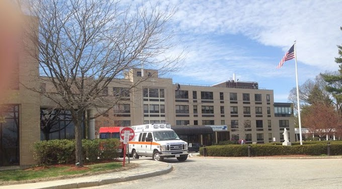 Un dominicano acusado por amenazas con bomba a un hospital en Massachusetts