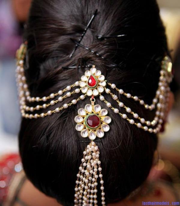 Engagement Hair Style Ideas For Brides Wedding Celebration