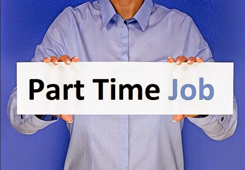 5 High Paying Part Time Jobs