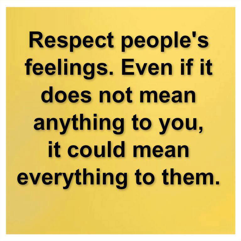 Quotes Related To Respect: Quotes About Respect. QuotesGram