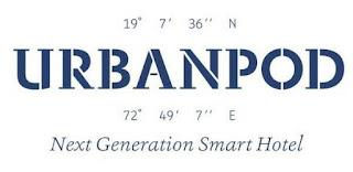Urbanpod Smart Hotel