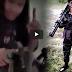 LOOK: Actual Video Maute Ninakaw Ang Baril At Gamit Ng Sundalo
