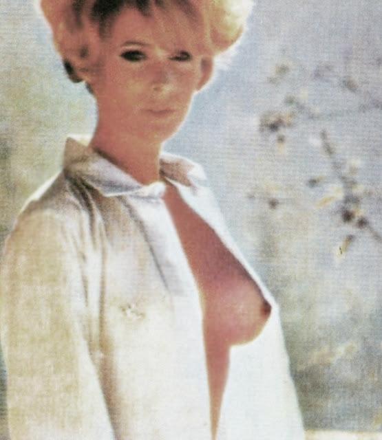 Jill Saint John Nude 101