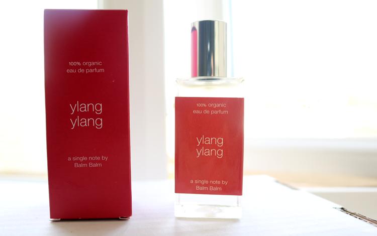 Balm Balm Ylang Ylang Eau de Parfum