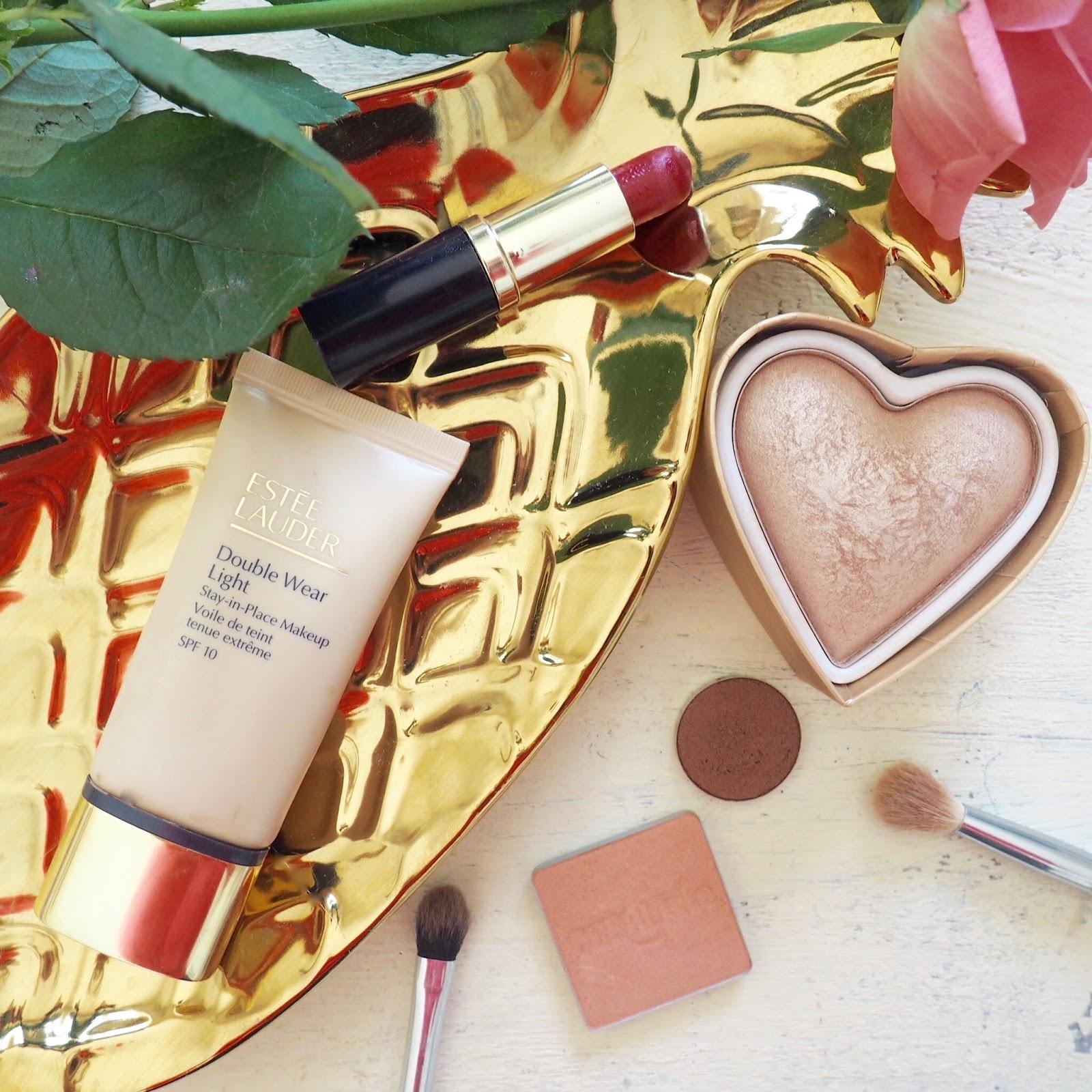 makeup product review
