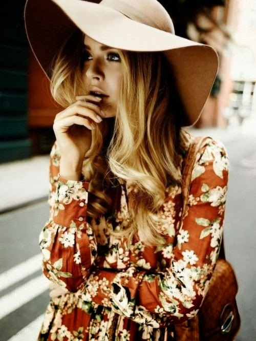 adeb2c3a28886 Urbanos Fashion  Como Usar Chapéu
