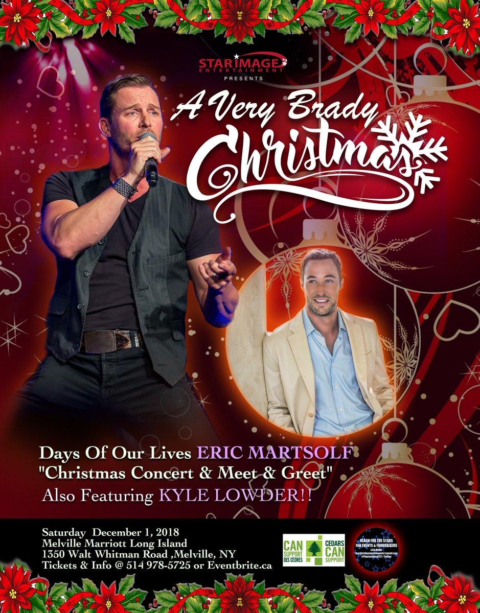 Very Brady Christmas.Days Of Our Lives News A Very Brady Christmas Soap Opera
