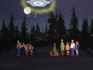 Scooby-Doo e Scooby-Loo (CURTAS) 3° Temporada