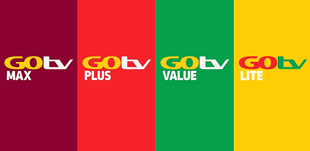 GOTv Promo: Subscribe For One Month GOTv Max And Get Addition 3 Months Free