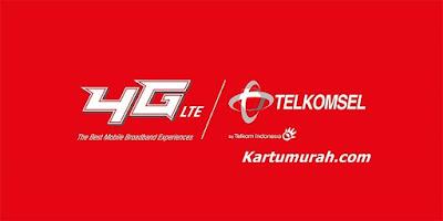 Daftar Paket Satelite 4G Telkomsel Terjangkau 12GB Serta 8GB