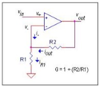 Non Inverting Op Amp