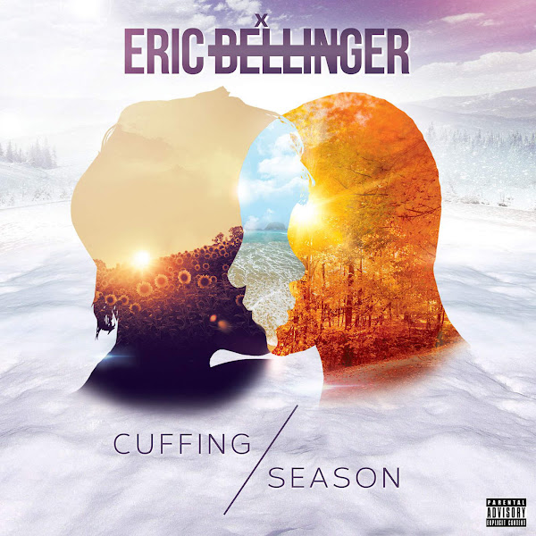 Eric Bellinger - Cuffing Season Cover