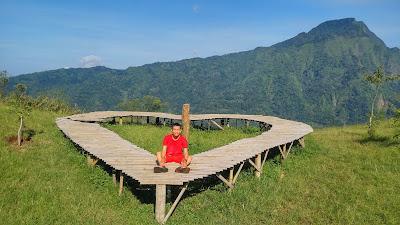 Wisata Alam di Desa Ternadi, Bae, Kudus