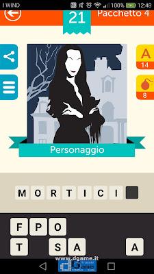Iconica Italia Pop Logo Quiz soluzione pacchetto 4 livelli 21-75