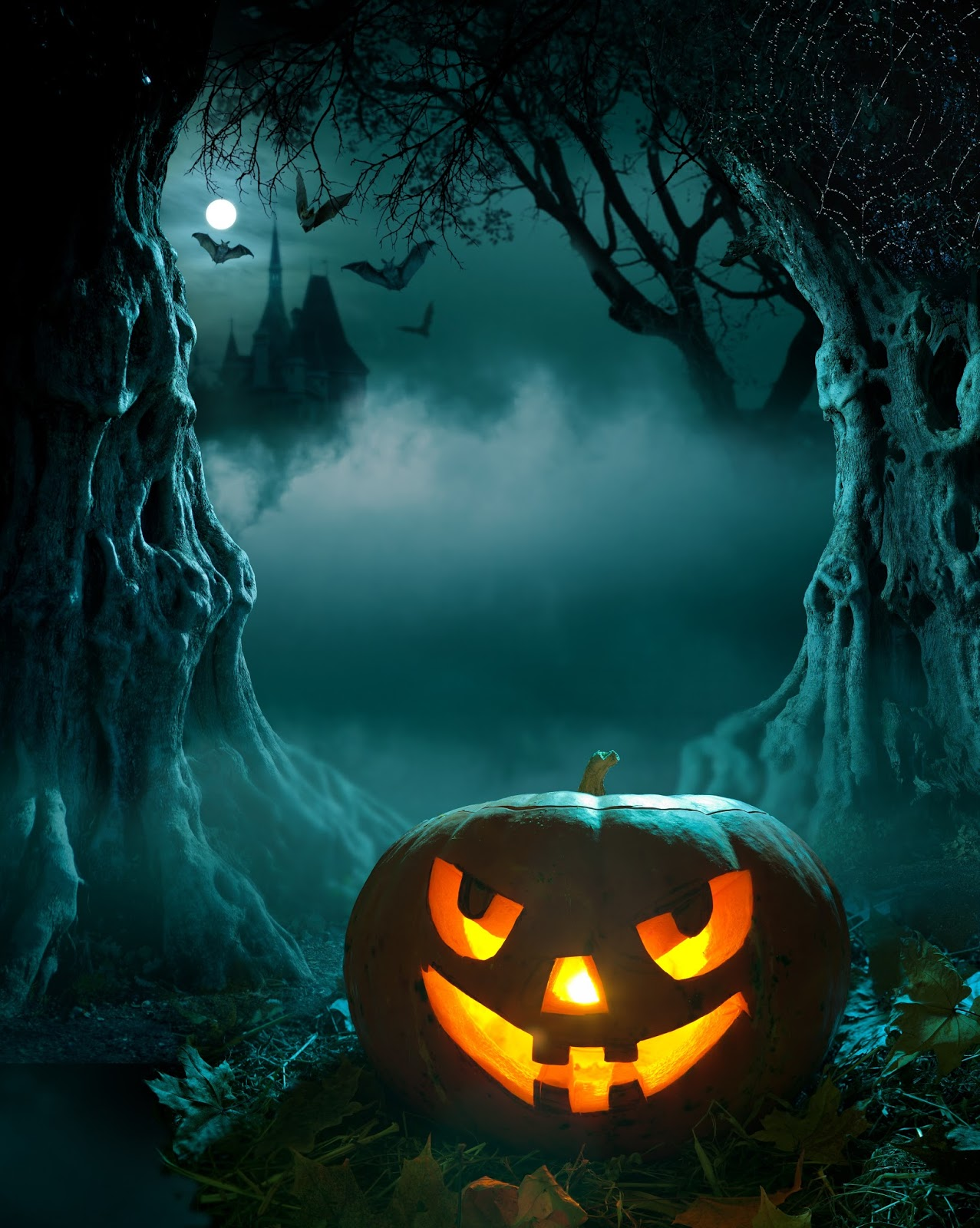 Dragon\'s Den Curriculum: 12 Halloween Sites You Don\'t Want to Miss!