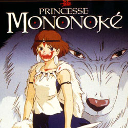 Worst To Best: Studio Ghibli: 02. Princess Mononoke