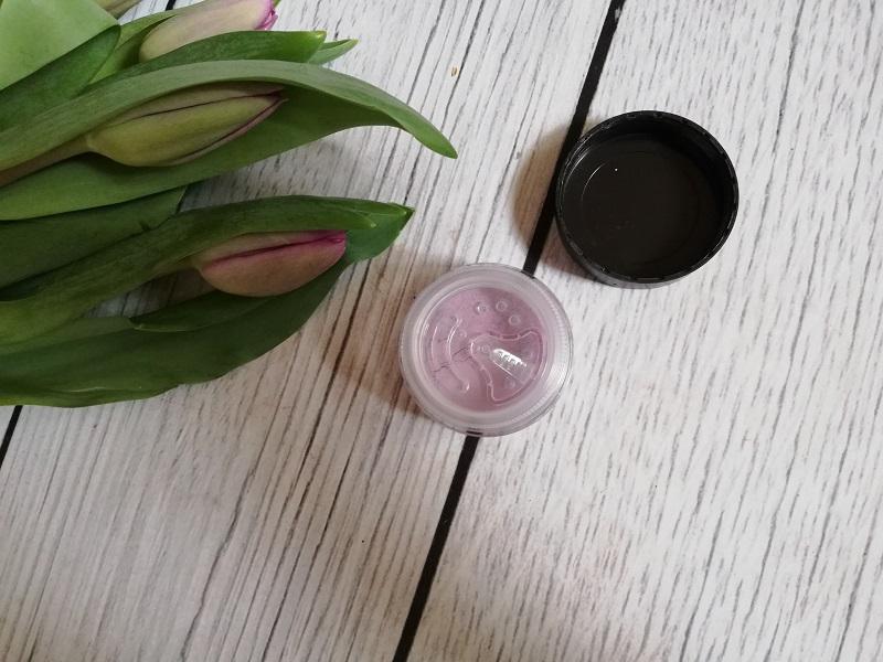 Annabelle Minerals cień do powiek Lilac