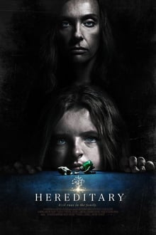 Hereditário (2018) Torrent – HD 720p Dublado Download
