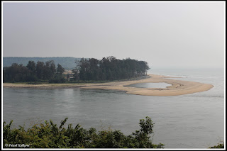 View of Keri Beach