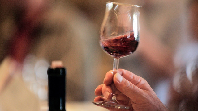 Drinking Wine Can Make More Smart?