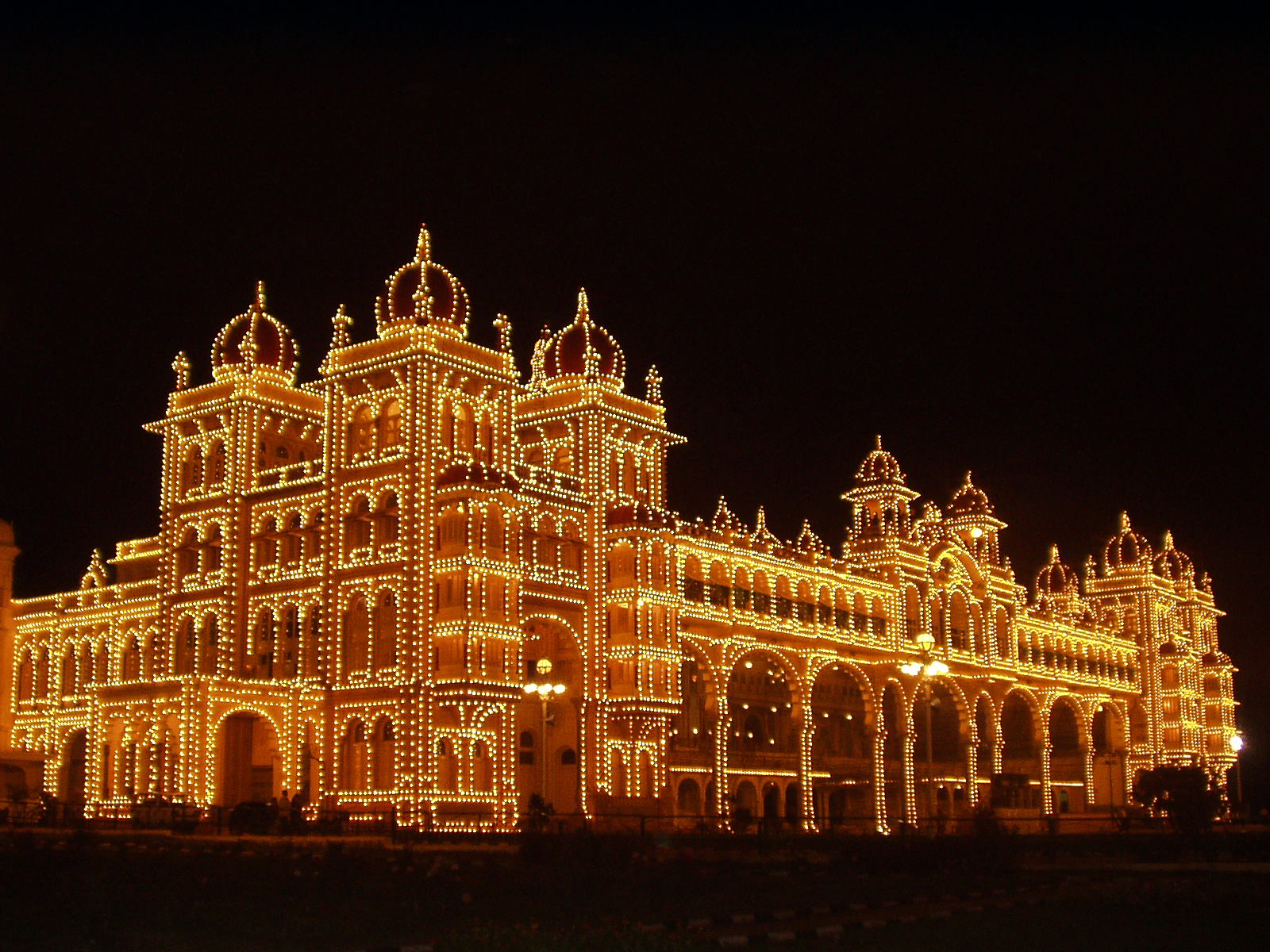 Bangalore To Mysore Travel Packages