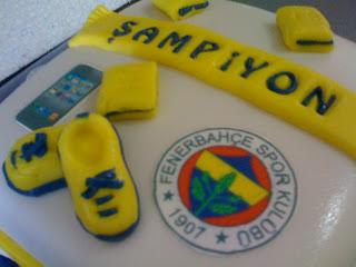 Ufuk Chef S Party Cakes Ankara Butik Pasta Macaron