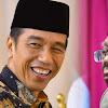 Ma'ruf Amin Dilatih Khusus, Jokowi : Masa Debat Saja Pakai Latihan?