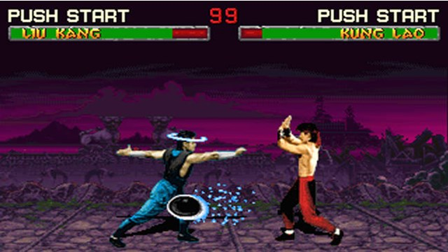 Download Mortal Kombat 2 PC Gameplay