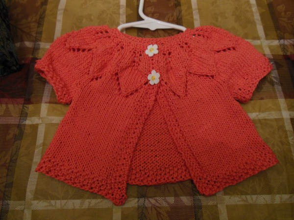 57ff7d752c90 Natural State Knitting  Baby Leaf Sweater