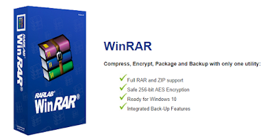 WinRAR v5.50 x86 / x64 Final Full Version 32-64 Bit {Latest} http://www.nkworld4u.in/