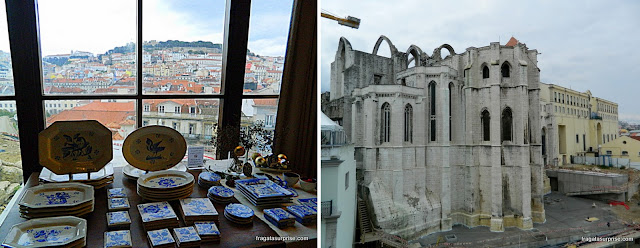 Museu Arqueológico do Convento do Carmo de Lisboa