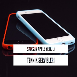 Samsun apple yetkili teknik servisi
