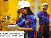 PT Rekayasa Industri - Recruitment For Subcontract Engineer Pupuk Indonesia Group August 2015