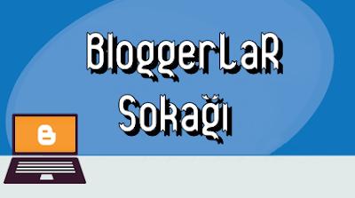 Bloggerlar Sokağı