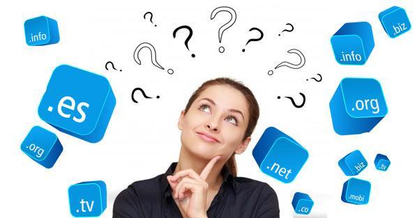 8 Pasos para elegir el mejor nombre de dominio