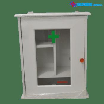 Kotak P3K Dinding