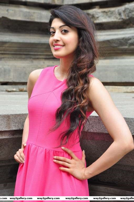 Pranitha Subhash who hit the big league after her appearance in Porki the Kannada remake of Telugu hit Pokiri has been juggling films in Kannada and Telugu