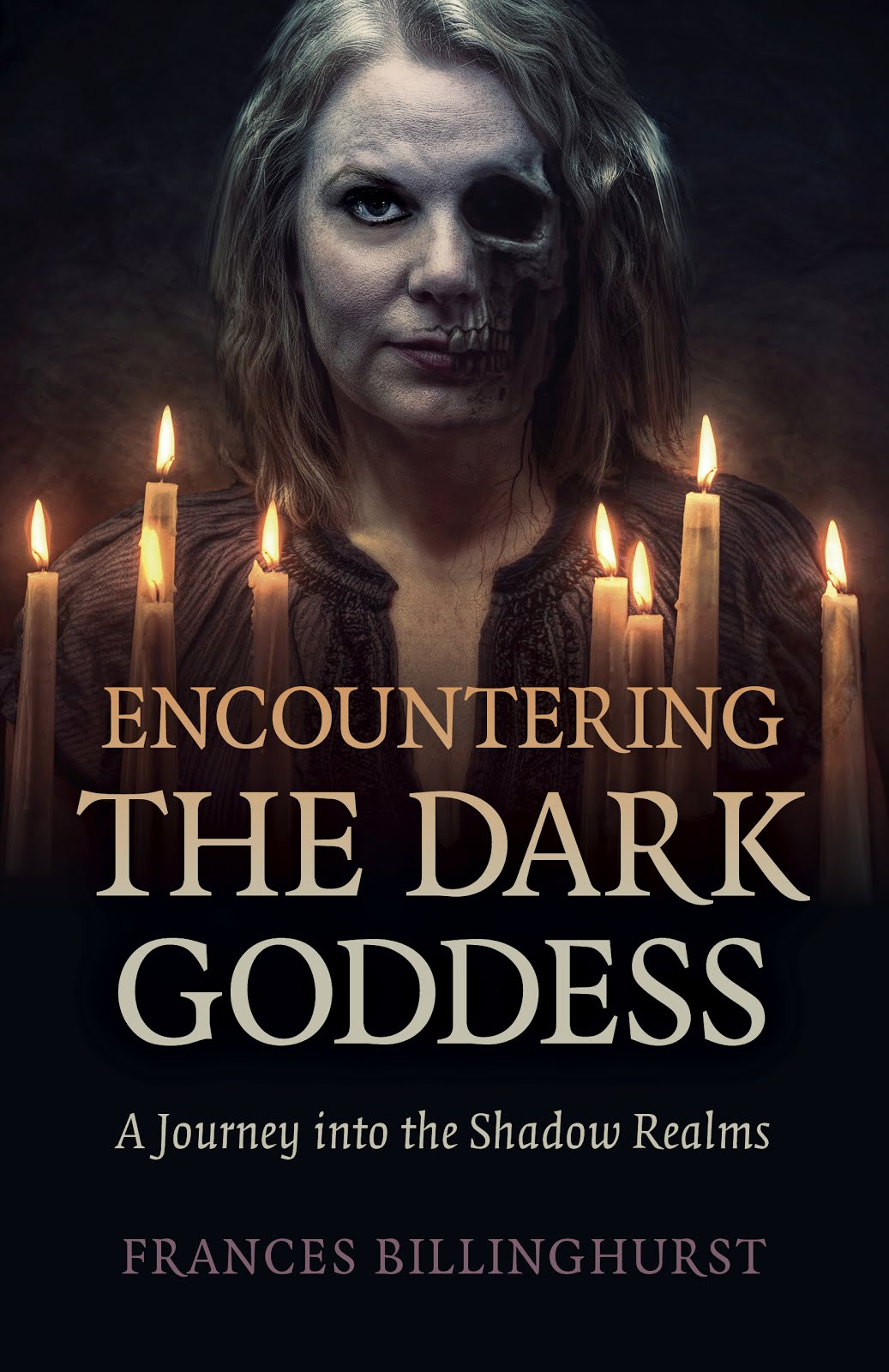 Encountering the Dark Goddess
