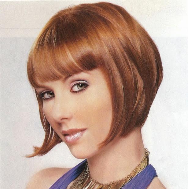 layered bob hairstyles chic