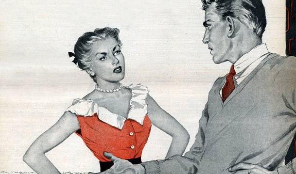 Lehet, hogy te is férfibántalmazó vagy?