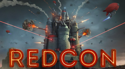 Download Game REDCON v1.1.3 Mod Apk Android