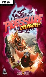vmaLSho - Pressure Overdrive - CODEX