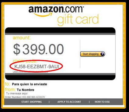 Asesoria Cadivi Como Comprar Una Gift Card